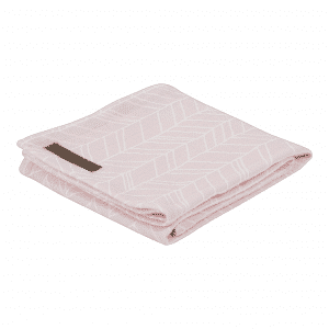 Swaddle extra groot peach leaves