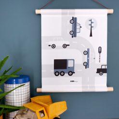 Textielposters | AnniDesign