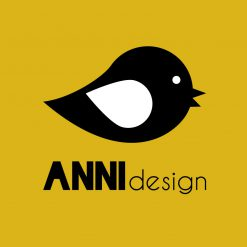 Logo AnniDesign