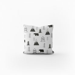 Sierkussen - Decoratie. - Icy Bear - Kids Ware
