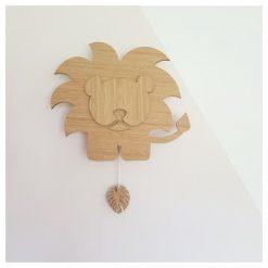 Muziekdoosje - Baby artikelen - hou van hout - Kids Ware