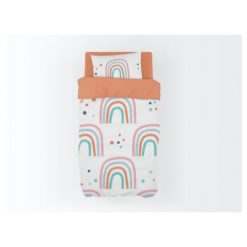 dekbedovertrek - Rainbow collectie - Beddengoed - Kids Ware