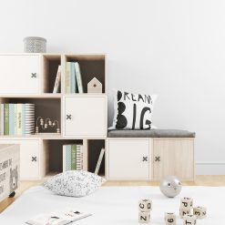 Sierkussen - Dream Big - Decoratie - Kids Ware