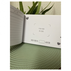 Echo foto boek - Invulboek - Sale - Kids Ware