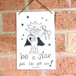 Poster - Decoratie - Forex - Kids Ware