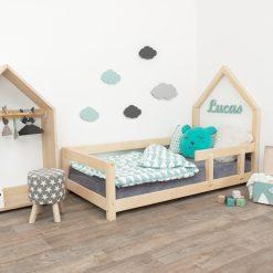 Kinderkamer met Poppi Huis bed