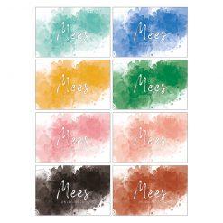 Kleurkeuze Houten kist