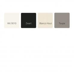 Kleurenkaart basis