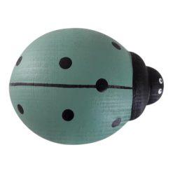 Ladybug groen - Lieveheersbeestje Groen